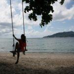 Фото номер 10 с пляжа Три Транг