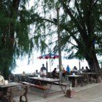 Фото номер 13 с пляжа Равай