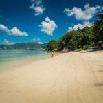 Фото номер 15 с пляжа Три Транг