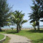 Фото номер 18 парка Saphan Hin в Пхукет-Тауне