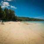 Фото номер 18 с пляжа Три Транг