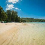 Фото номер 19 с пляжа Три Транг