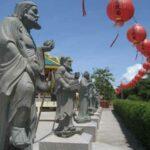 Фото номер 2 парка Saphan Hin в Пхукет-Тауне