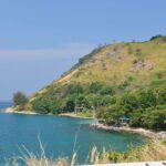 Фото номер 2 с пляжа Ао Сан