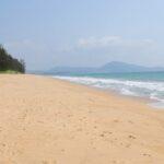 Фото номер 2 с пляжа Май Као