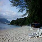 Фото номер 2 с пляжа Три Транг