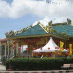 Фото номер 20 парка Saphan Hin в Пхукет-Тауне