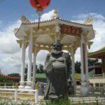 Фото номер 21 парка Saphan Hin в Пхукет-Тауне
