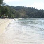 Фото номер 25 с пляжа Три Транг