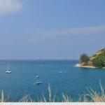 Фото номер 3 с пляжа Ао Сан
