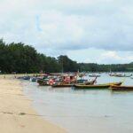 Фото номер 4 с пляжа Равай