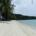 Фото номер 4 с пляжа Три Транг