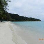 Фото номер 5 с пляжа Три Транг