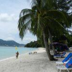 Фото номер 6 с пляжа Три Транг