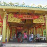 Фото номер 7 парка Saphan Hin в Пхукет-Тауне