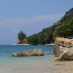 Фото номер 7 с пляжа Ао Сан