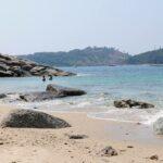 Фото номер 8 с пляжа Ао Сан