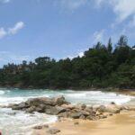 Фото номер 9 с пляжа Лаем Синг
