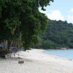 Фото номер 9 с пляжа Три Транг