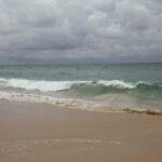 Фото с пляжа Карон номер 11