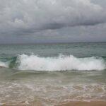Фото с пляжа Карон номер 14