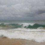 Фото с пляжа Карон номер 16