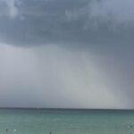 Фото с пляжа Карон номер 20