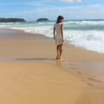 Фото с пляжа Карон номер 21
