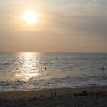 Фото с пляжа Карон номер 26