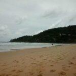 Фото с пляжа Карон номер 9