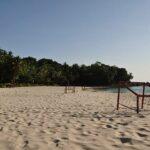 Фото с пляжа Фридом номер 1