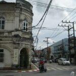 Фото улиц Пхукет-Тауна номер 20
