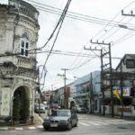 Фото улиц Пхукет-Тауна номер 21