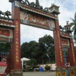 Храмы Пхукет-Туана фото номер 1