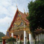 Храмы Пхукет-Туана фото номер 15