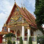 Храмы Пхукет-Туана фото номер 16