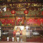 Храмы Пхукет-Туана фото номер 2