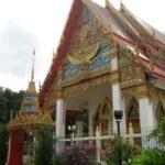 Храмы Пхукет-Туана фото номер 32