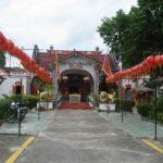 Храмы Пхукет-Туана фото номер 5