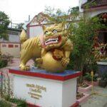 Храмы Пхукет-Туана фото номер 6