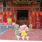 Храмы Пхукет-Туана фото номер 7