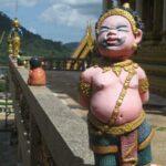 Храм Као Ранг фото номер 14