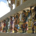 Храм Као Ранг фото номер 15