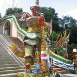 Храм Као Ранг фото номер 21