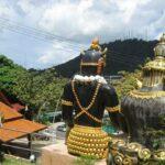 Храм Као Ранг фото номер 7