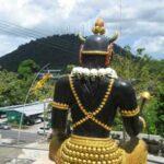 Храм Као Ранг фото номер 8