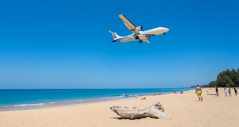 Пляж Май Као на Пхукете   Описание, фото, отзывы о пляже Mai Khao бич