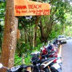 Пляж Банана фото номер 1