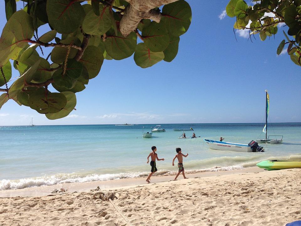 пляж Лаем Ка