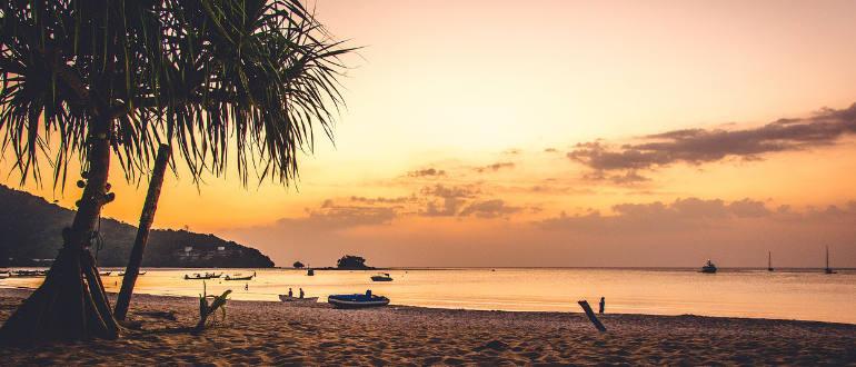 Лучшие пляжи Пхукета в низкий сезон